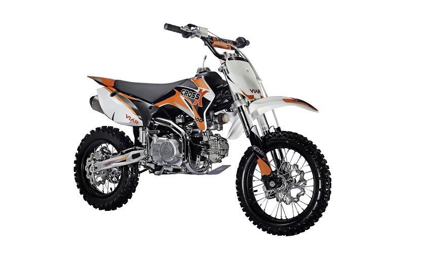Kredit Sepeda Motor Viar Cross X 100 Mini Trail Viar Co Id