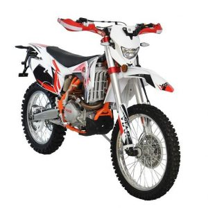 Viar Cross X 250 EC