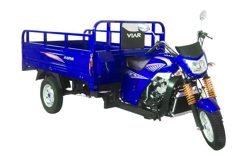 Mengenal Viar Cross X 150 Motor Trail Yang Dibanderol Rp18 Jutaan